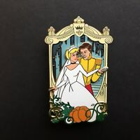 DSSH Happily Ever After - Prince Charming & Cinderella LE 300 Disney Pin 133798