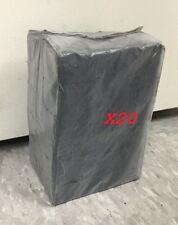 20kg Premium Coco Charcoal Natural Coconut Hookah Coal Coals Nara 1KG x 20 Bags