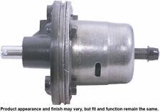Cardone Industries 20-232 Remanufactured Power Steering Pump W/O Reservoir
