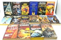 16 Book Lot JERRY POURNELLE Military Science Fiction Sci Fi SciFi