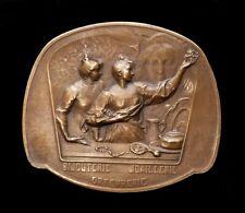 bijouterie Joaillerie Orfèvrerie PARIS 1929 Chambre Syndicale Art Nouveau