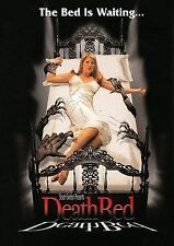 Deathbed (DVD, 2009) Sealed #37