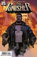 The Punisher #12  Marvel Comic Book 2019 NM