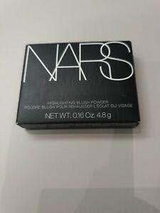 Nars highlighting Blush power 4.8g  hot sand 4066