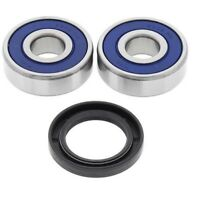 COJINETES KIT RUEDA TRASERA REAR WHEEL BEARING HONDA XR200 1980-1984
