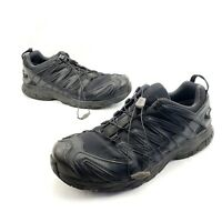 Salomon XA Pro 3D GTX Trail Running Shoes Climashield Goretex Men's Size 14 M
