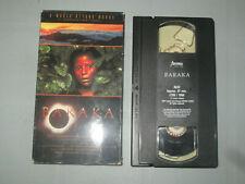 Baraka (VHS) Tested