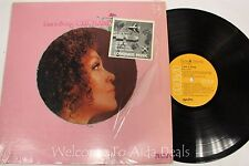 """Cleo laine - I am a Song  (1973) LP 12"""" (G)"""