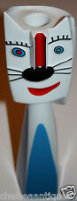 NEW ROSENTHAL Porcelain Candlestick/Figurine Cat Light II Studio Linie Otmar Alt