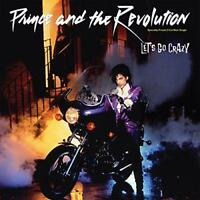 "Prince And The Revolution - Let's Go Crazy (NEW 12"" VINYL)"