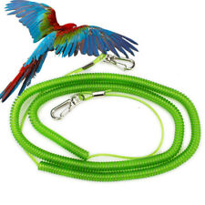 Parrot Foot Chain Links with Different Size Bird Anklet Ring for Pet Training