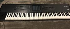 Korg Kronos 88 Key Music Synthesizer Workstation Keyboard