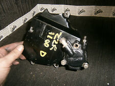 KAWASAKI ZZ-R1100 D2 1995 front sprocket cover & clutch slave cylinder
