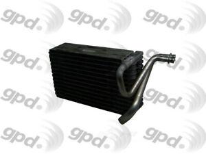 A/C Evaporator Core Rear Global 4711769