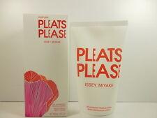 Issey Miyake Pleats Please Moisturising Body Lotion 5 oz / 150 ML