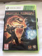 Mortal Kombat - Xbox 360 - VF