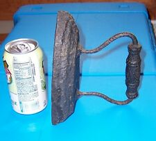 Vintage - Primative Old Iron - Decorative Collectible - Cast Iron? Item #12