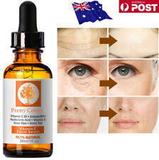 Advanced Vitamin C20 Serum, Vitamin C Serum For Your Face 1oz  UE