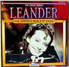Zarah Leander - the great Zarah Leander - CD