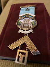 More details for temple bar masonic regalia