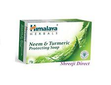 Himalaya erbe Neem & Curcuma proteggere Sapone - 75 G prodotto genuino Himalaya