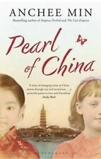 Pearl of China by Anchee Min, New Book (Paperback, 2011)