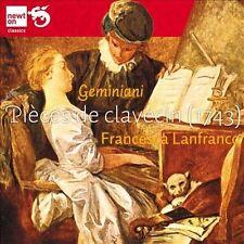 Pieces De Clavecin, New Music