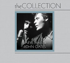 The Collection: H2O/Private Eyes/Voices [Box] by Daryl Hall & John Oates (CD,...