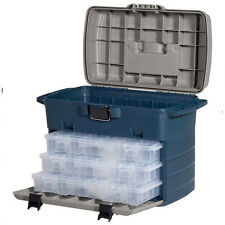 Leeda Fishing Tackle Case Box System