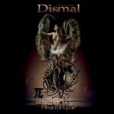 Dismal - Giostra di Vapore CD 2033 digi gothic orchestral