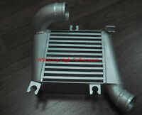Top mount intercooler for Toyota starlet Glanza 4EFTE  EP91 / EP82