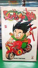 Dragon Ball Deluxe n.5 - Star Comics SC36