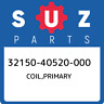 32150-40520-000 Suzuki Coil,primary 3215040520000, New Genuine OEM Part