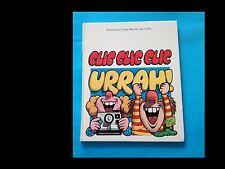 JACOVITTI: CLIC CLIC CLIC URRAH! (1° ed. 1980)