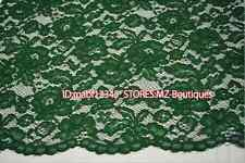 """FP154 57*36"""", Lace Fabric Embroidery Floral Wedding Fabric dress skirt sewing"""