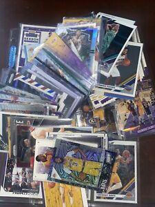 Bulk lot NBA cards