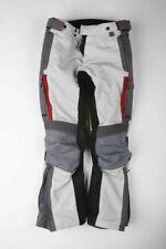 Held Torno 6066 Waterproof Gore-tex Motorcycle Motorbike Pants Grey Red S - 3XL