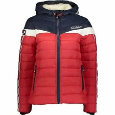 Womens Superdry Fuji Downhill Pro Snow Jacket  Sizes UK 8, 12 and 16 RRP £129.99