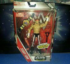 Terry Funk - Elite Series 41 - New Boxed WWE Mattel Wrestling Figure