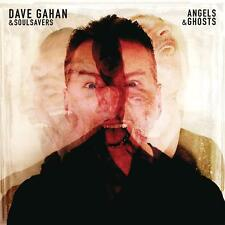 Dave Gahan & Soulsavers: Angels & Ghosts-CD NUOVO