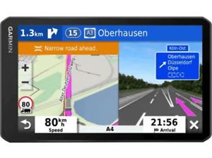 "GPS - Garmin Dēzl™ LGV700, 6.95"", Europa, 2 h, Garmin Drive™,"