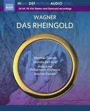 Wagner: Das Rheingold (2015)
