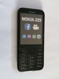NOKIA 225 Handy Dummy Attrappe ☆ retro mobile ☆ Selten ☆ Tastenhandy ☆ Sammler ☆
