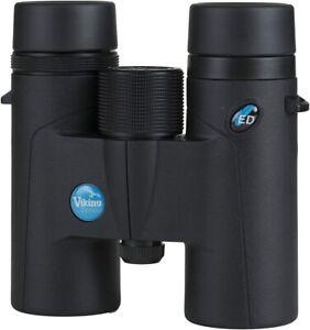 Viking Kestrel ED 10×42 Binoculars uk stock  **10 YEAR GUARANTEE**