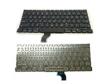 """NEW US KEYBOARD - MacBook Pro Retina 13"""" A1502 Late 2013 Mid 2014 Early 2015"""