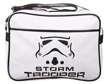 Star Wars Stormtrooper Retro Shoulder Bag With Tags