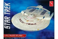 AMT 1036 Star Trek USS Reliant 1/537 Scale Plastic Model Kit