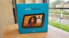 AMAZON Echo Show 8 (2nd Gen) Smart Display with Alexa - Charcoal