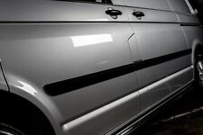 Brand New Genuine Volkswagen Transporter T5Gp / T6 Side Body Mouldings - SWB