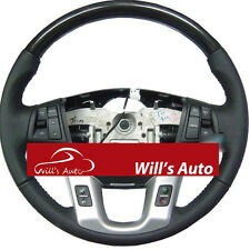 HOLDEN CRUZE 2008-2012 GENUINE BRAND NEW STEERING WHEEL WITH BLUETOOTH